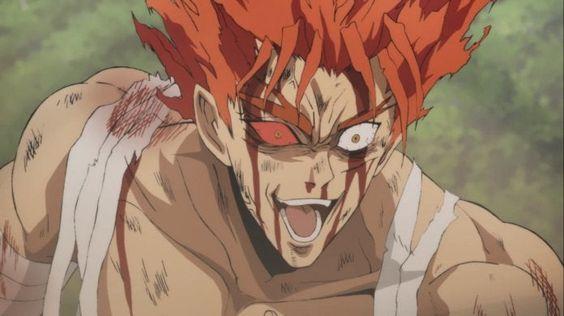 One Punch Man Saison 2 Episode 3 One Punch Man S02 E11 One Punch Man One Punch Man Anime Saitama One Punch Man