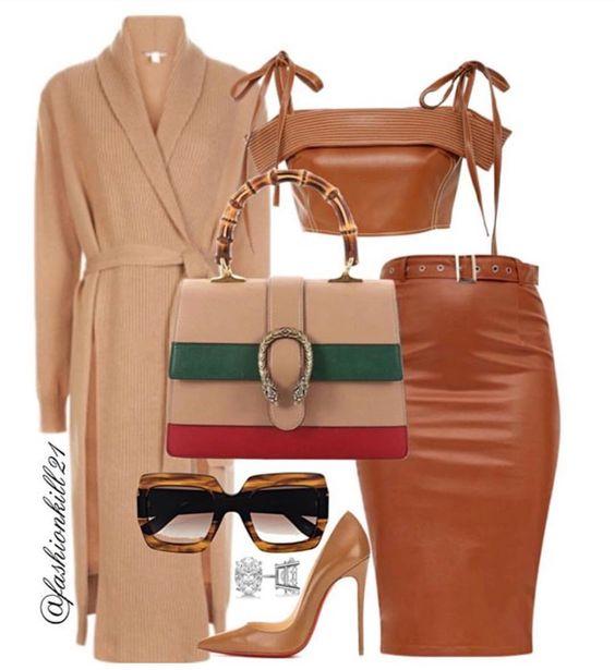Trendy Elegant Outfits