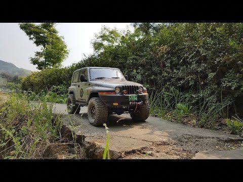 Handmade Scale Rc Car Ssangyong Korando Gmade Sawback