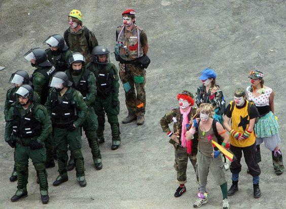 Occupy Brazil Awesomeness! #occupymovement #occupybrazil