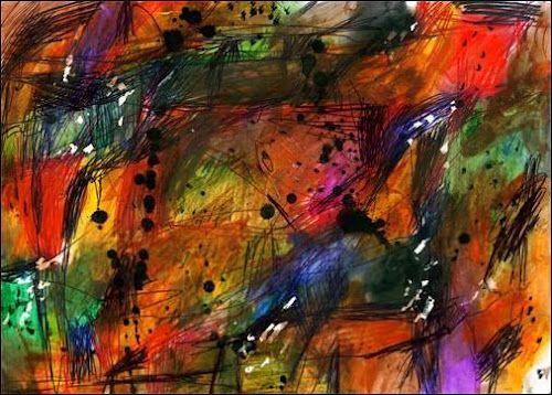Pixelle.co art: Faried Painting   Art
