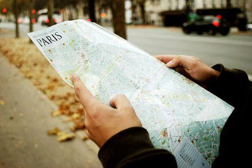 Paris en Novembre (by Bige Yılmaz on Flickr)