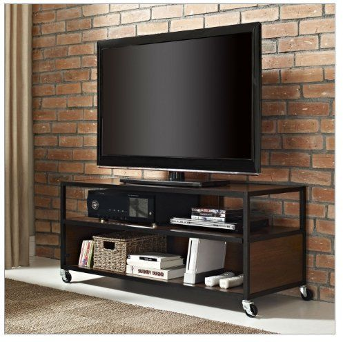 Small Tv Cabinet On Wheels