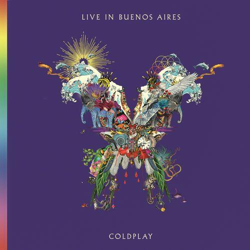 Viva La Vida Live In Buenos Aires Coldplay 2018 Download