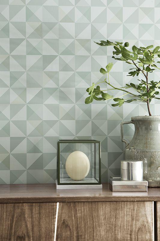Eco Wallpaper 8101 Dimensions till barnrummet kanske?: