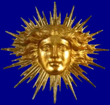 the absolute monarch of louis xiv Reality never matched the popular image of the all-powerful french king even  louis xiv, exalted by his own propagandists and many historians as the sun.