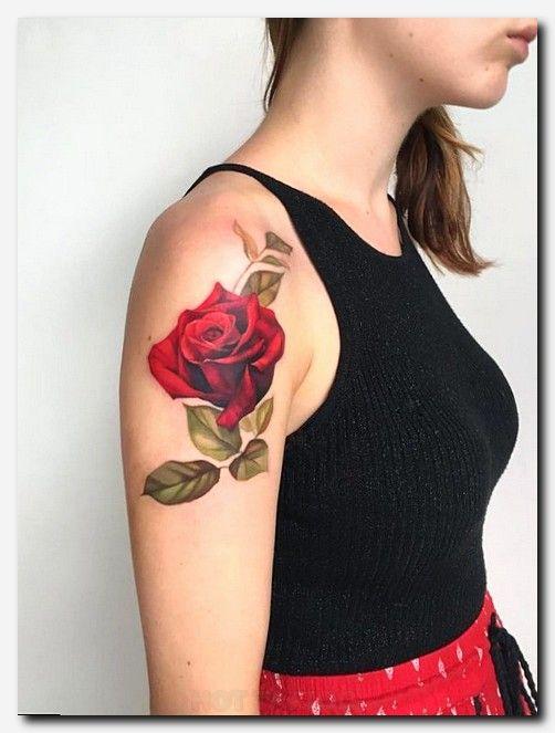 100 Meaningful Rose Tattoo Designs Hot Tattoo Rose Tattoo Design Neck Tattoo Rose Tattoos
