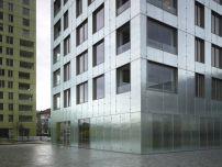 Diener + Diener-Wohntürme in Antwerpen / Chamäleons im Hafen - Architektur und Architekten - News / Meldungen / Nachrichten - BauNetz.de