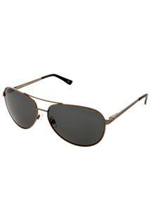 Óculos Solares Polaroid P4400  0B9W - GUN (Y2) Cinza