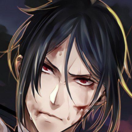 Kuroshitsuji|黒執事|Тёмный Дворецкий