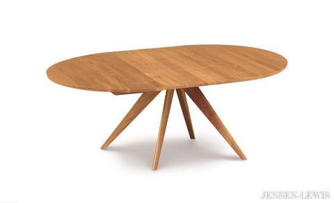 Catalina Round Extension Dining Table Esstisch Rund Ausziehbar Esstisch Tisch