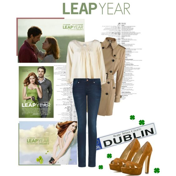 Happy Leap Year!! :D,