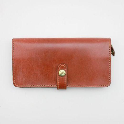 『大人の男』を作るならグレンロイヤル!23種の長財布でキメ込むシック&スタイリッシュ!
