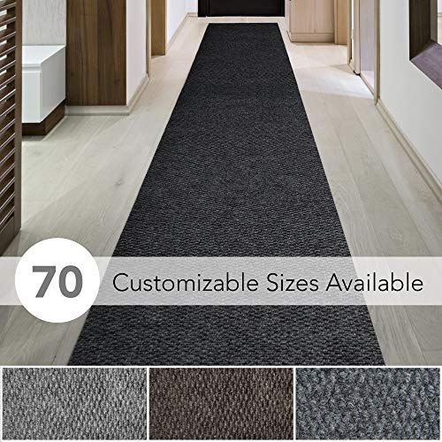 Icustomrug Spartan Weather Warrior Duty Indoor Outdoor Utility Berber Loop Carpet Runner Area Rugs 3ft 4ft 6ft Width Indoor Outdoor Carpet Runner Best Carpet