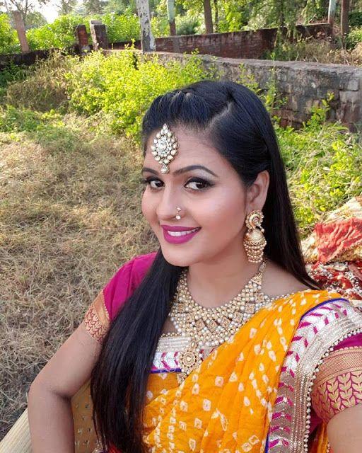 Bhojpuri Actress Chandni Singh Biography Movies List Age Hot