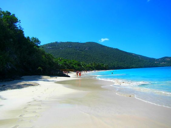 Cinnamon Beach is the place to go on St. John for beach activities and water sports. Cinnamon offers windsurfing, kayaking, volleyball, Hobie rentals and bbq grills. www.cateredto.com