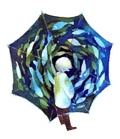 Umbrella by koyamori: