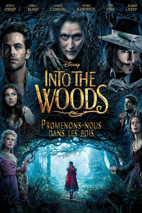 Watch Into The Woods 2014 Full Movie Online Into The Woods Movie Full Movies Streaming Movies Free