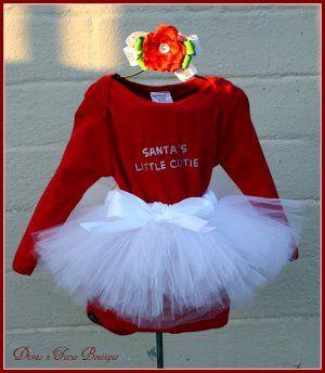 Santa's Little Cuties