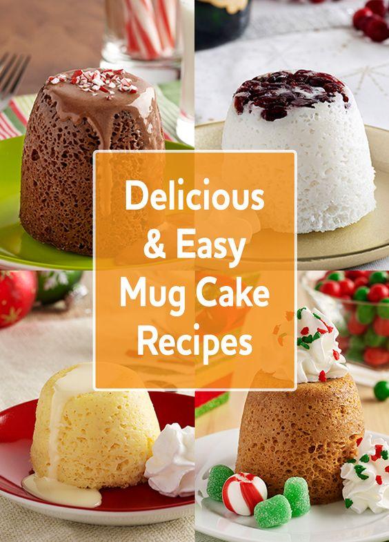 Mug Recipes Shake And Mugs On Pinterest