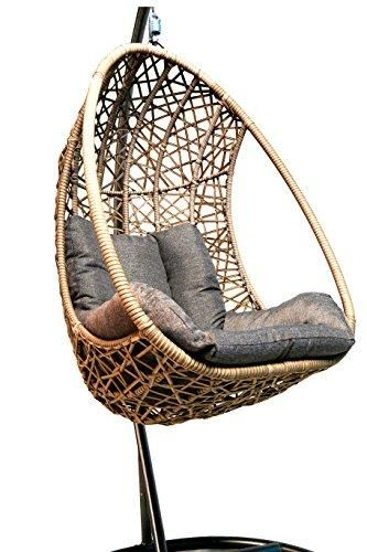 Incredible Egg Hanging Chair For Patios Moderns Homes Ideas For The Inzonedesignstudio Interior Chair Design Inzonedesignstudiocom
