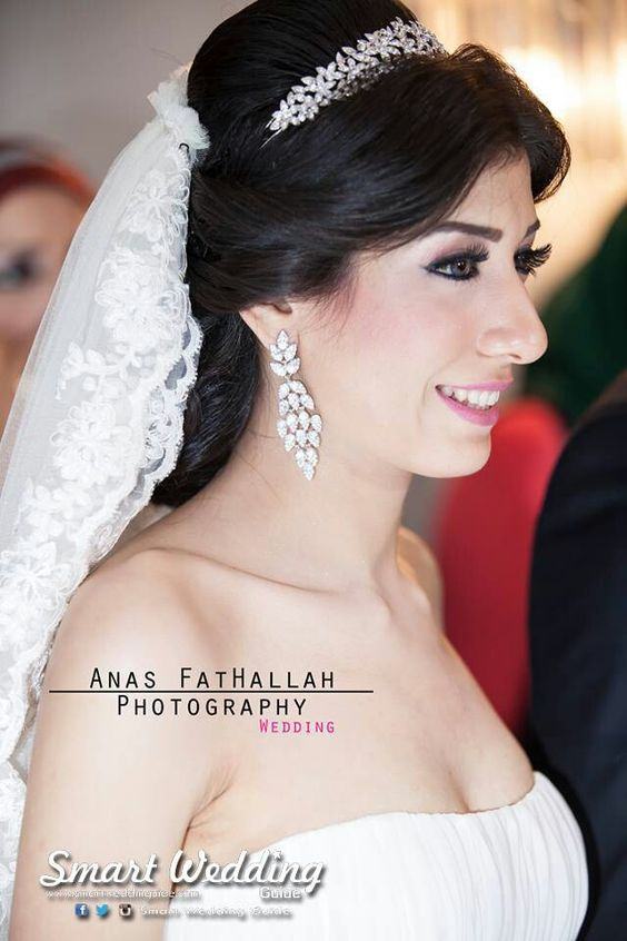 Amna El Hitami 0122 313 6254, smart wedding guide