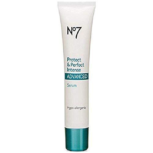 Boots No7 Protect Perfect Intense Advanced Anti Aging Serum Tube 1 Oz Boots In 2020 Anti Aging Serum No7 Serum