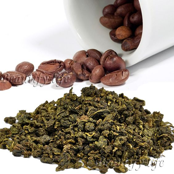 (Buy here: http://appdeal.ru/2ev4 ) 400pcs,Coffee Flavor Tieguanyin Tea,Early Spring Fruit flavor Oolong,Slimming tea,CTX216 for just US $59.98
