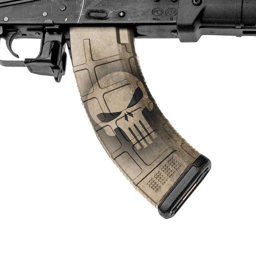 Pin On Ak 47 Mag Skin