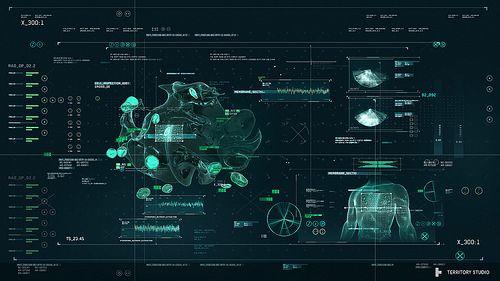 10部影片讓你看清楚《復仇者聯盟2》的精彩人機介面與UI設計! | 玩具人Toy People News