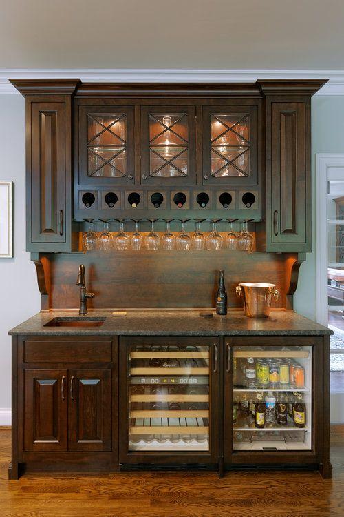Kitchen Stand Alone Wet Bar Home Wine Bar Home Wet Bar Living