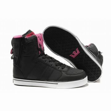 black pink 2011 new supra  for women: Skytop High, High Tops, Skytop 2011, Black Pink, Supra Skytop, Womens Shoes, Shoes Shoes, Shoes I Need