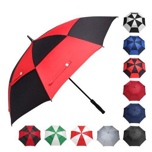 16++ Best golf size umbrella ideas