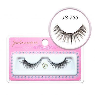Jealousness Diamond Beauty False Eyelashes JS-733 (1 Pair)