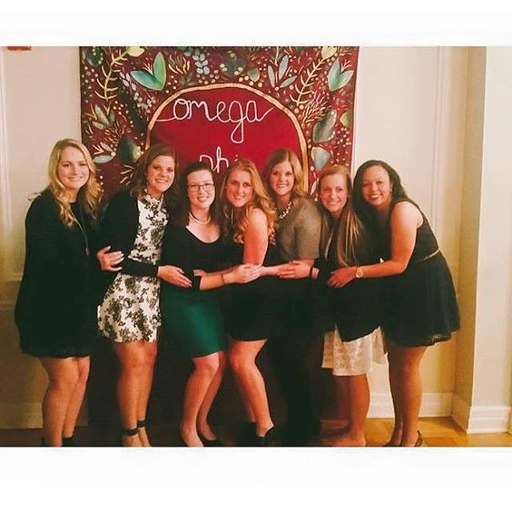 12 Reasons Why You Should Join Omega Phi Alpha