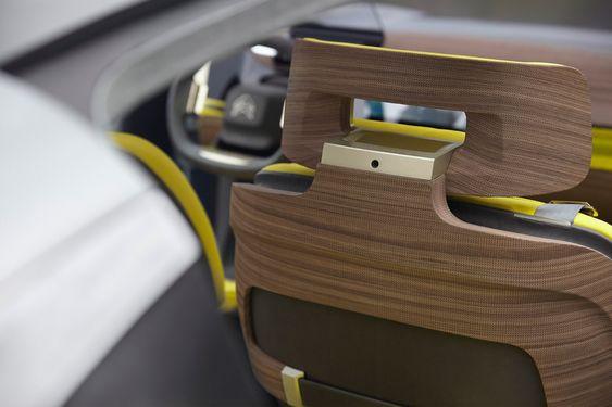 Just build it: Citroen unveils CXperience concept by CAR Magazine