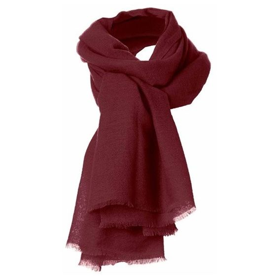 Cashmere Gauze Stole (1.846.460 IDR) ❤ liked on Polyvore featuring accessories, scarves, cashmere shawl, cashmere stole, gauze scarves and cashmere scarves