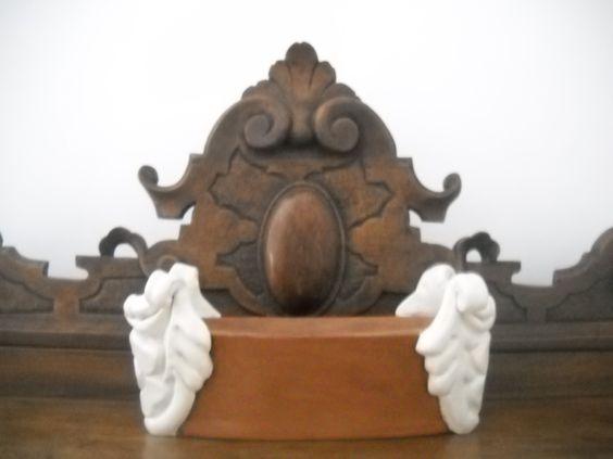 cachepot terracotta