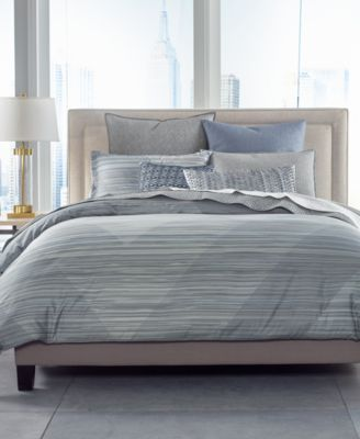 Hotel Collection Diamond Stripe Duvet Covers Created For Macy S Macys Com Hotel Collection Bedding Queen Duvet Covers Hotel Collection