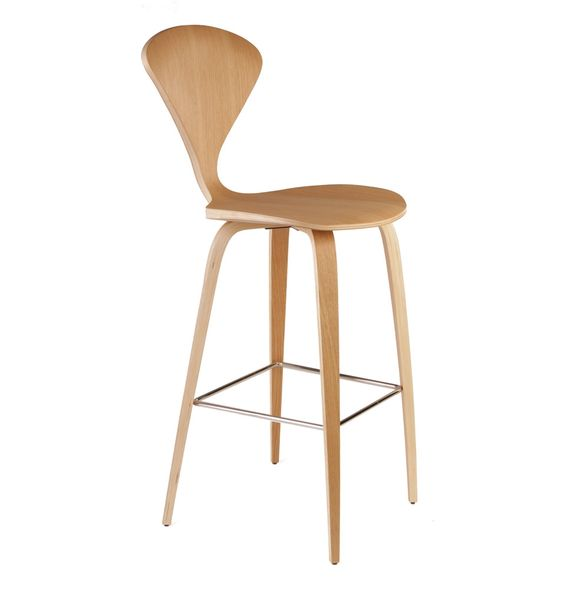 Replica norman cherner barstool 74cm by norman cherner matt blatt plummer ideas - Norman cherner barstool ...