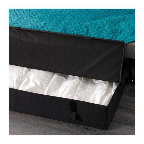 IKEAの折りたたみ式ソファベッド「LYCKSELE」が一人暮らしに超便利