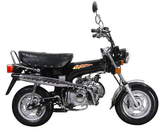 moto dax 50 cc skyteam replique replica type honda st70 st 70 vehicule picture motocicletas. Black Bedroom Furniture Sets. Home Design Ideas