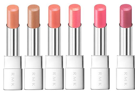 RMK The New Lip Summer 2015 Collection