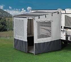 Rv Add A Room Weekend R 3 5m Lg Rv Trailer Camper