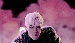 Seungri in Bang Bang Bang MV