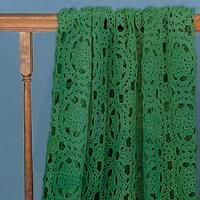 Chantilly Lace Afghan Free Download