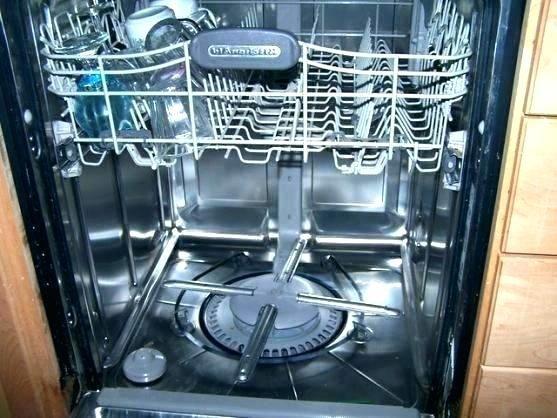 Luxury Kitchen Aid Dishwashers Photos