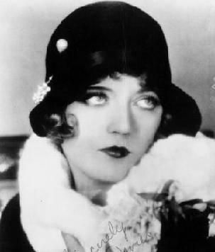 1920's fashion.  I remember watching old black and white movies with women wearing these hats.