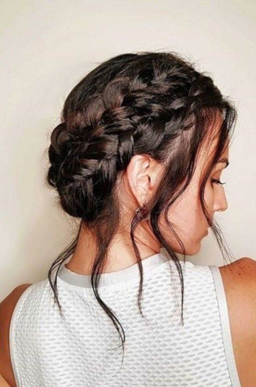 12 Trenddy Hairstyles Collection For Women 2019 Hair Styles Long Hair Styles Trendy Hairstyles