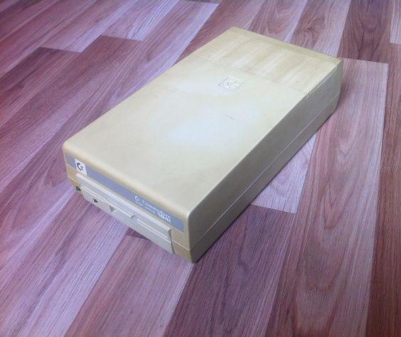 Commodore 1541C